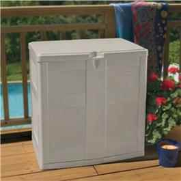 Suncast Balcony Patio Storage Box