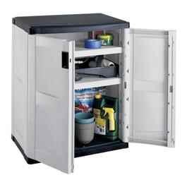 BillyOh Suncast Storage Trends Base Storage Cabinet