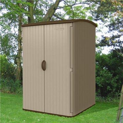 Plastic garden sheds for sale uk a shed garage for Cheap sheds for sale