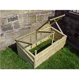 Swallow Pressure Treated Cold frame