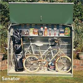 Senator Storage Unit
