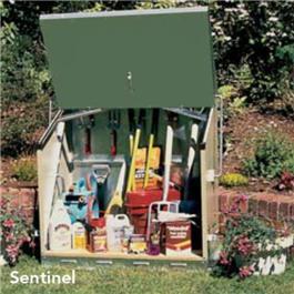 Sentinal Storage Unit