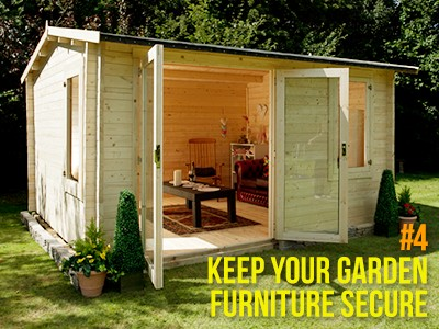 43 1 Defensive Gardening and Landscaping: Protecting Your Home from Burglars