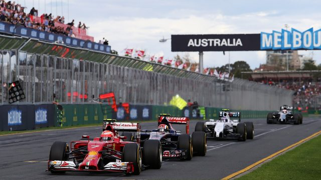 1486484750637 Australian Grand Prix 2017: Kicking Off F1 Season