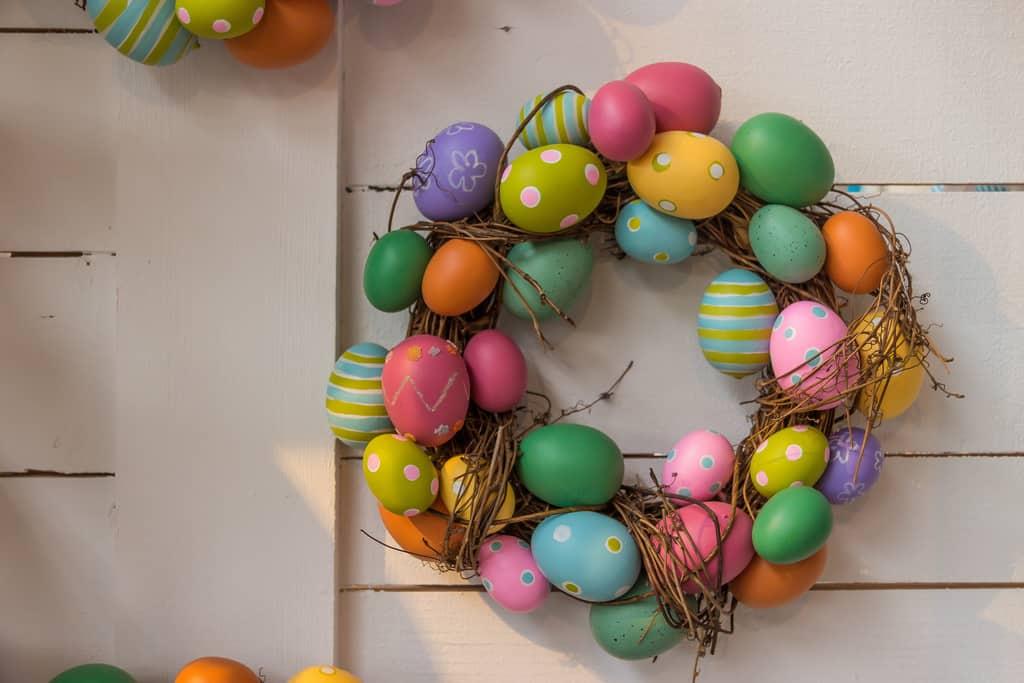 16819713459 25ecb63505 b Easter Decoration Ideas