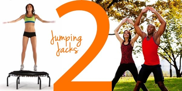 2 4 Lets Talk About Health: 5 Simple Mini Trampoline Exercises