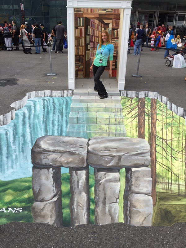 212 19 Jaw Dropping Examples of Garden Street Art