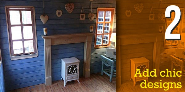 24 Shed Makeover: 23 Creative Ways to Perk Up Your Shed Now