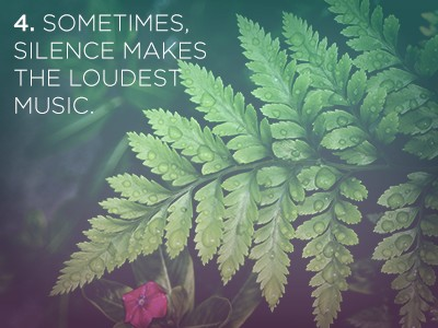 44 21 Life Lessons We Can Learn from Plants