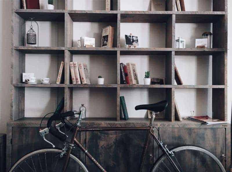 5-surprising-bike-storage-solutions-1-bookshelf-style-bike-storage