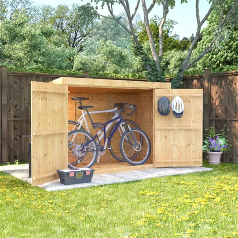 5-surprising-bike-storage-solutions-1-mini-keeper