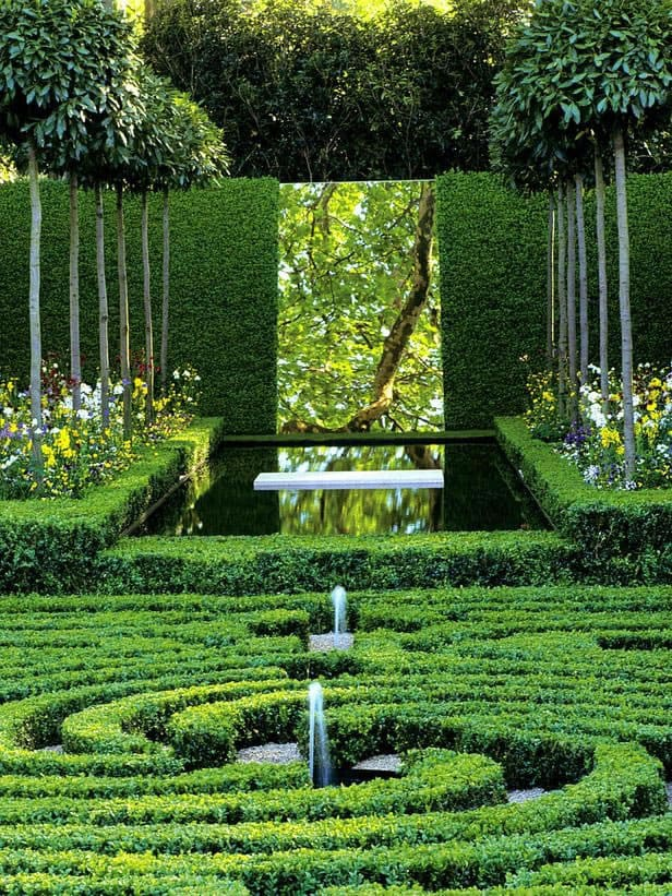 82 11 Amazing Ways To Use Mirrors In Your Garden