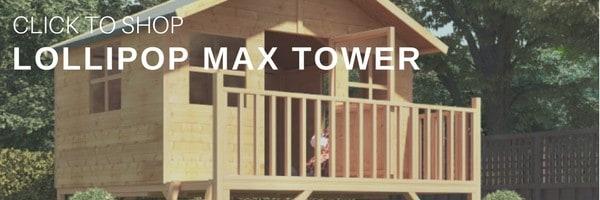 Lollipop Max Tower