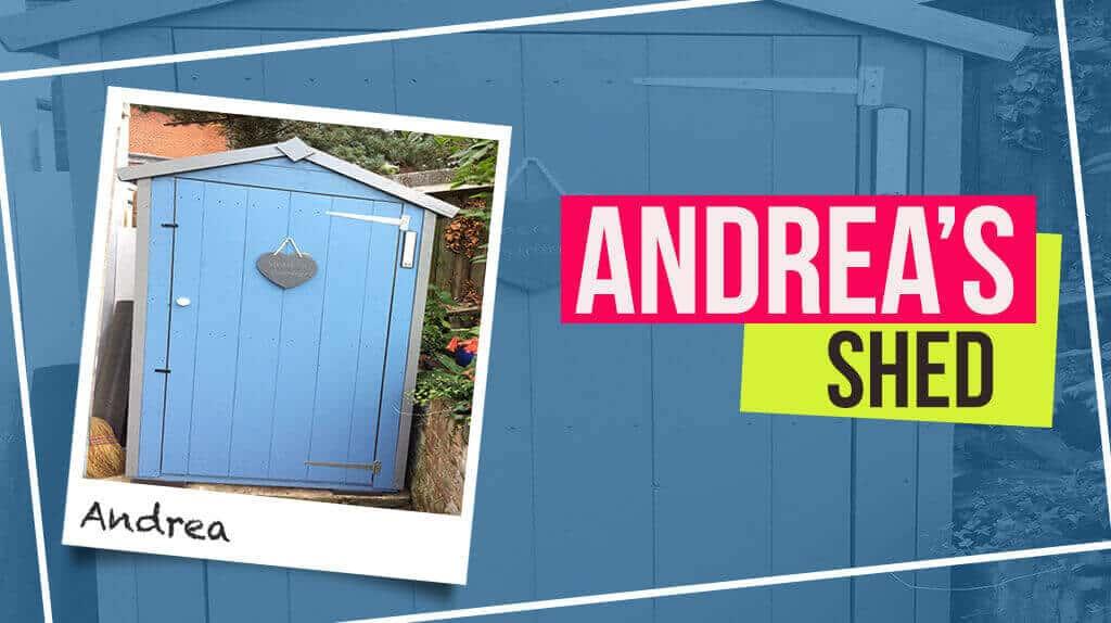 Andrea's Tall Sentry Box Grande