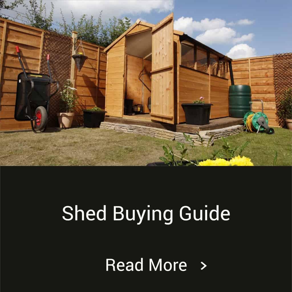 Artboard – 4 Advanced Guide to Garden Sheds
