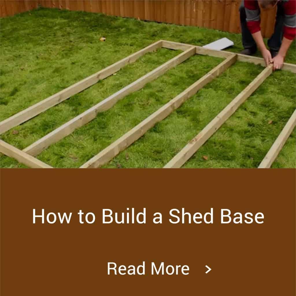 Artboard – 6 Advanced Guide to Garden Sheds