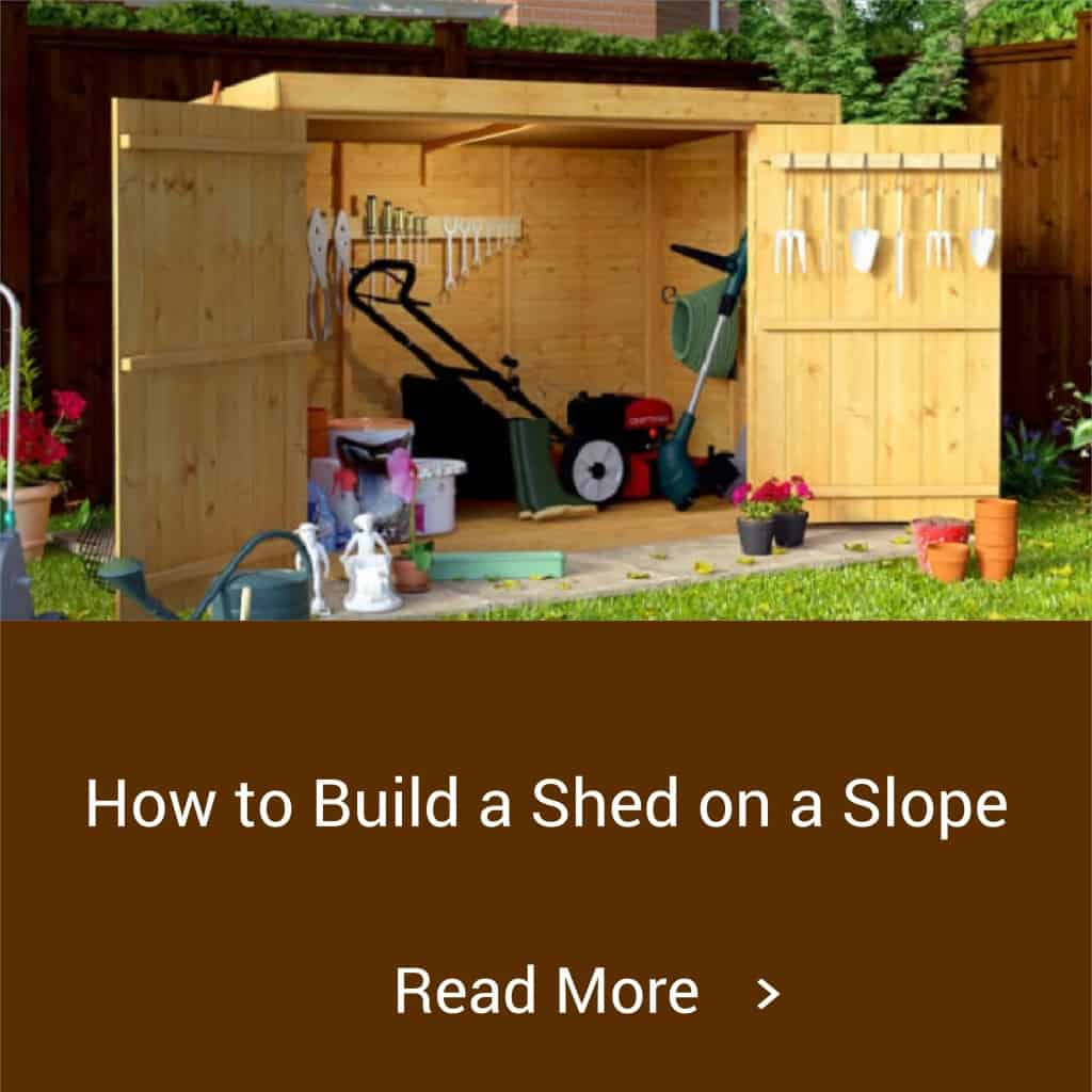 Artboard – 7 Advanced Guide to Garden Sheds