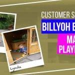 BillyOh Bunny Max Playhouse 150x150 Lindas BillyOh Bunny Max Playhouse