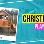 Christina Griffiths 150x150 Lindas BillyOh Bunny Max Playhouse