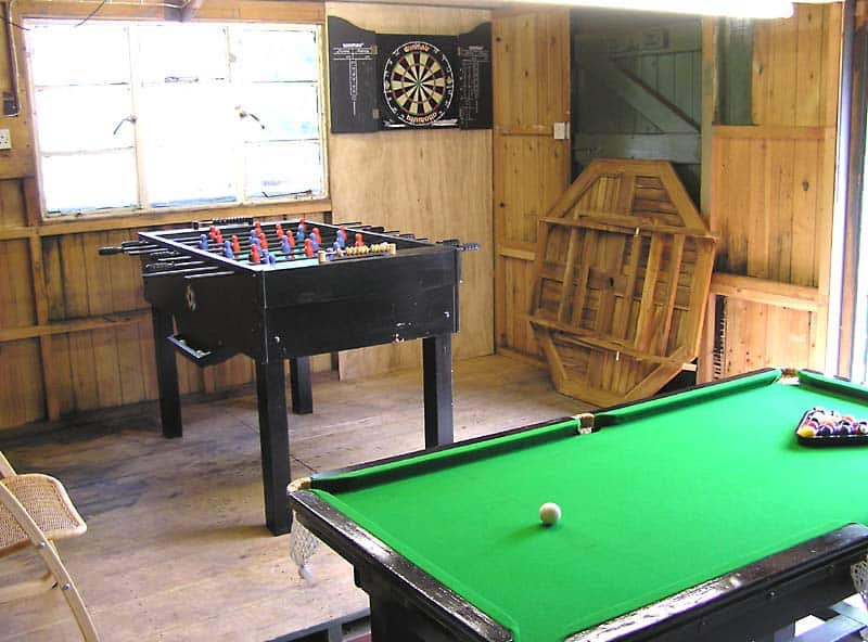 Games Shed L 14 Amazing Shed Transformation Ideas