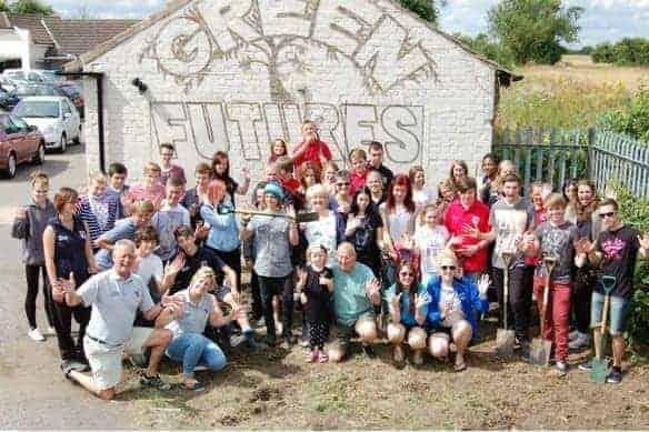 community gardening 6