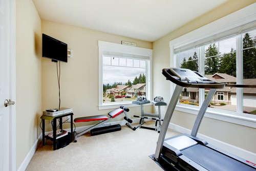 Gym shed 14 Ideas To Transform Your Shed