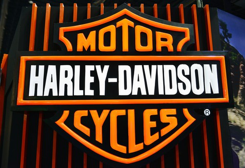Harley Davidson 11 Well Known Companies That Began In A Shed