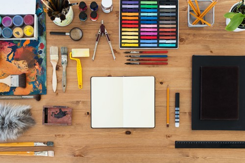 Home Art office 14 Ideas To Transform Your Shed