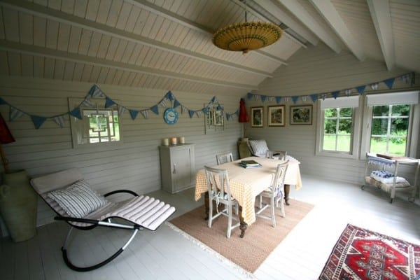 The Top 15 Garden Shed Interiors You Need To See Shed