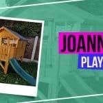 Joanne Heeley Bunny Max Tower Playhouse 150x150 Lindas BillyOh Bunny Max Playhouse