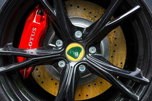 Lotus cars 11 Well Known Companies That Began In A Shed