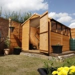 MG 2228 copy1 150x150 The New and Improved BillyOh 20 Range of Wooden Garden Sheds