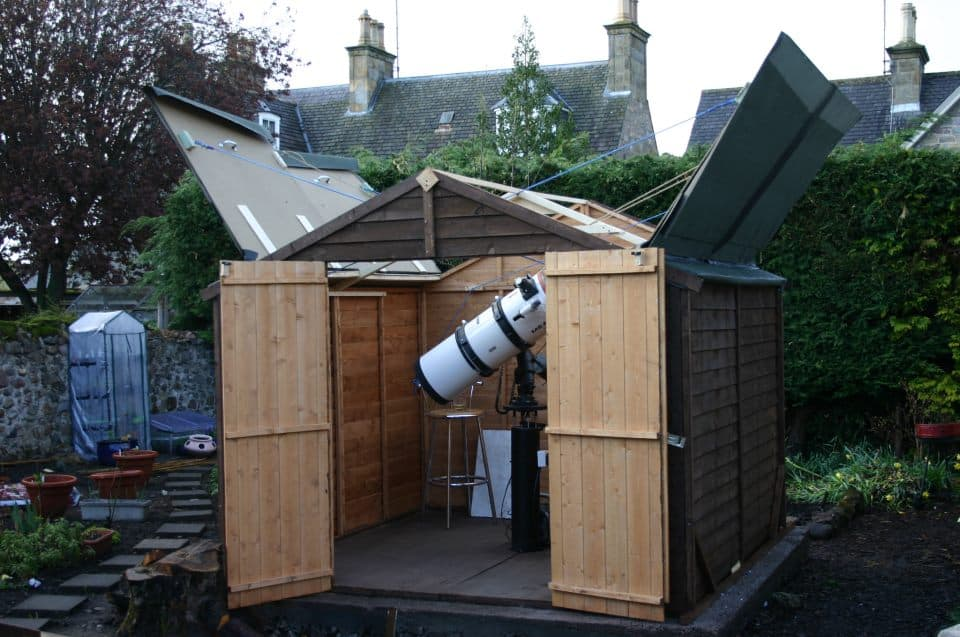 Observatory 12 Creative Ways To Use A Shed