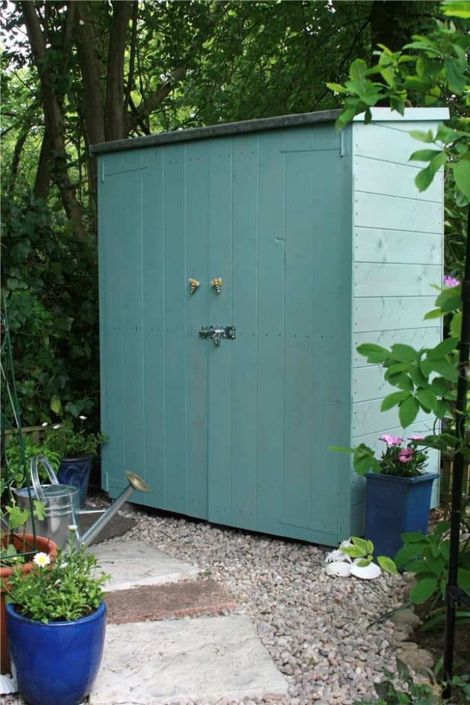 Pam said we are really pleased with our little shed which is a real feature of our garden BillyOh Super Store Tongue and Groove Pent Garden Storage Unit Inc Floor 5 Surprising Bike Storage Solutions