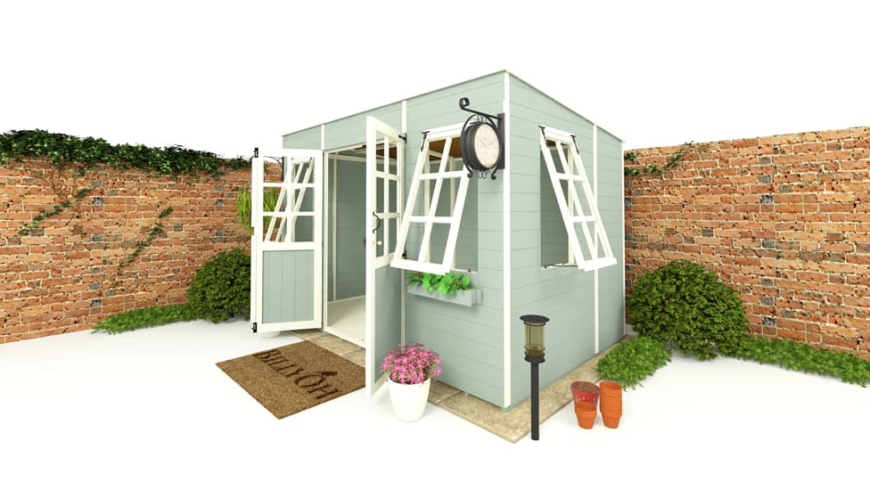 Learn the Secret to Setting up Fabulous Summer Houses