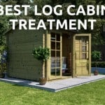 Best Log Cabin Treatment