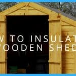 ROADTRIP 22 150x150 The New and Improved BillyOh 20 Range of Wooden Garden Sheds