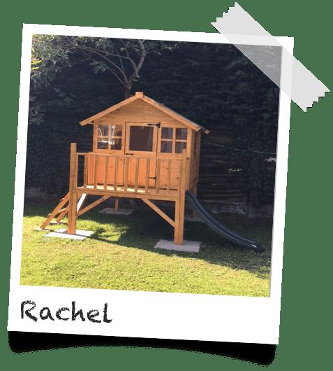 Rachel Bunny Max Tower Bunny Max Tower: Customer Stories Roundup
