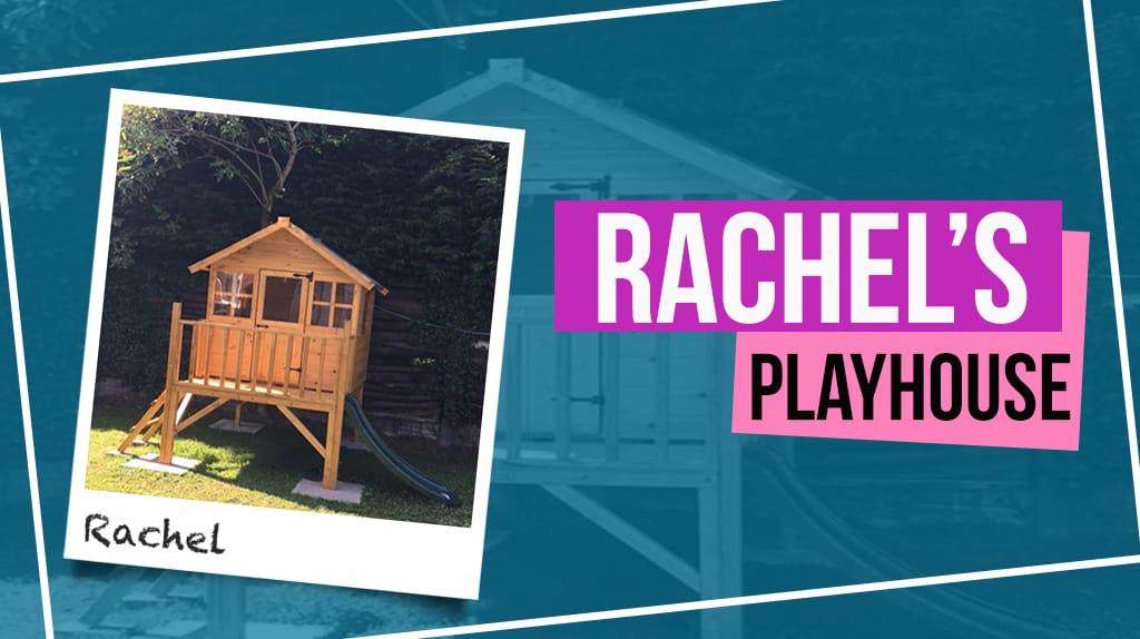 Rachel's Bunny Max Tower