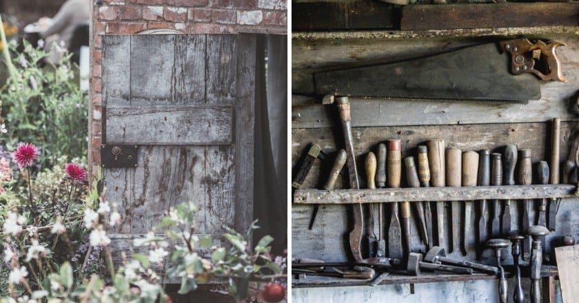 Six Signs to Know When to Replace Your Garden Shed