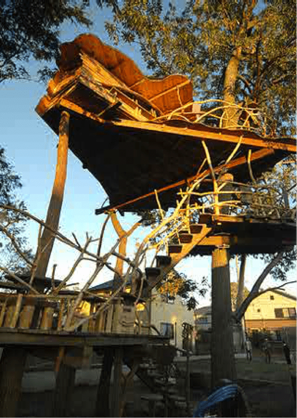 Tsuchiura Top Tree Houses – The world's 15 Most Amazing Tree Dwellings