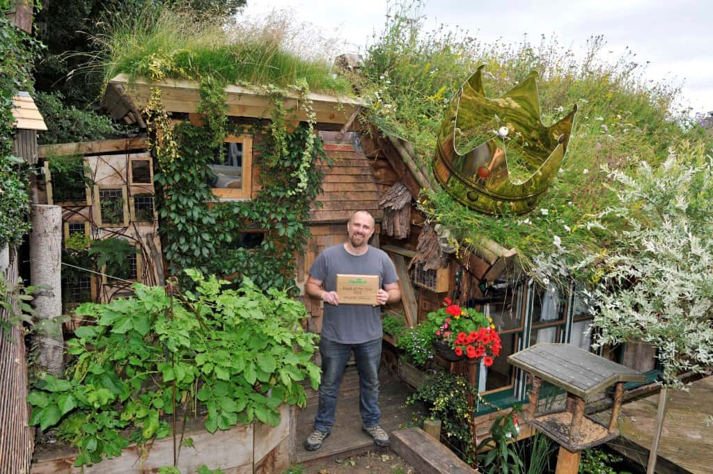 West Wing SOTY Winner 5 1 1 Shed of the Year 2017   All You Need To Know