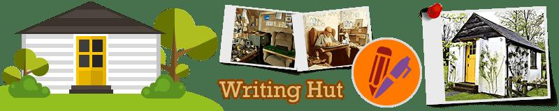 Writing Hut