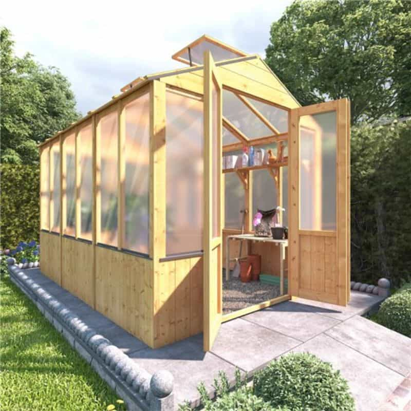 advantages-of-a-polycarbonate-greenhouse-3-cheaper-to-buy