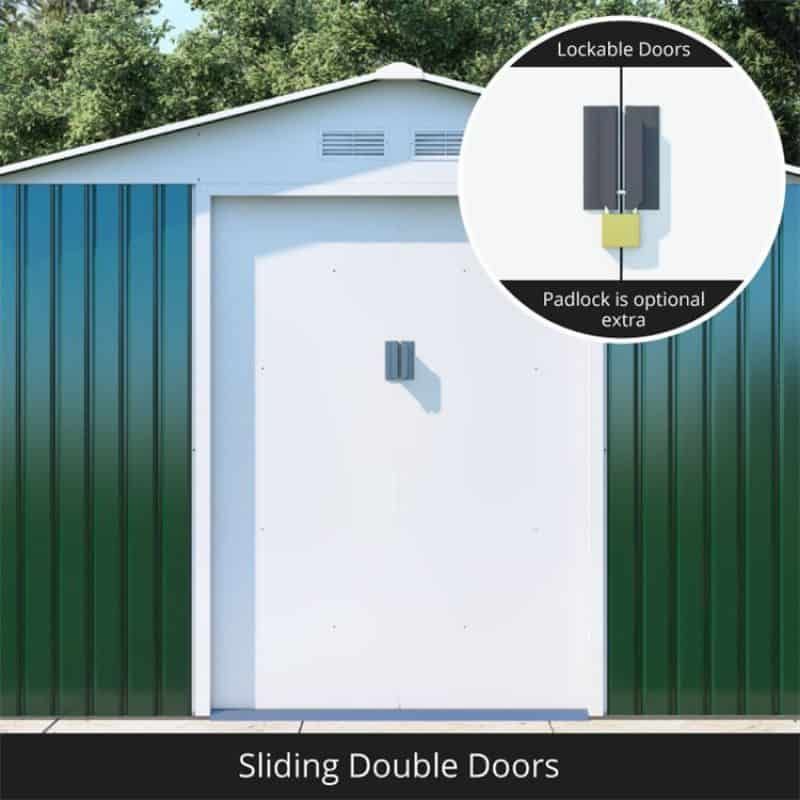 advantages-of-steel-sheds-6-provides-better-security