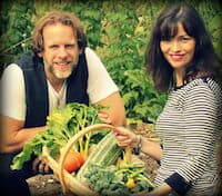 agents of field 20 Amazing Allotment Blogs