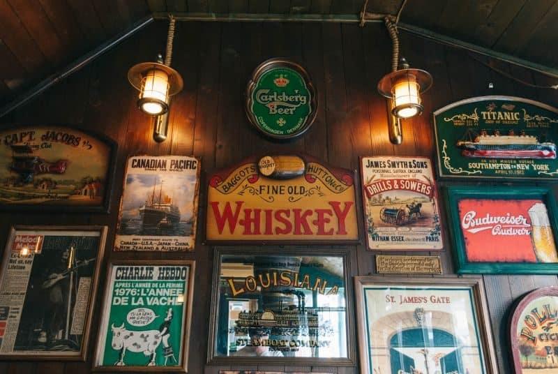 shed pub