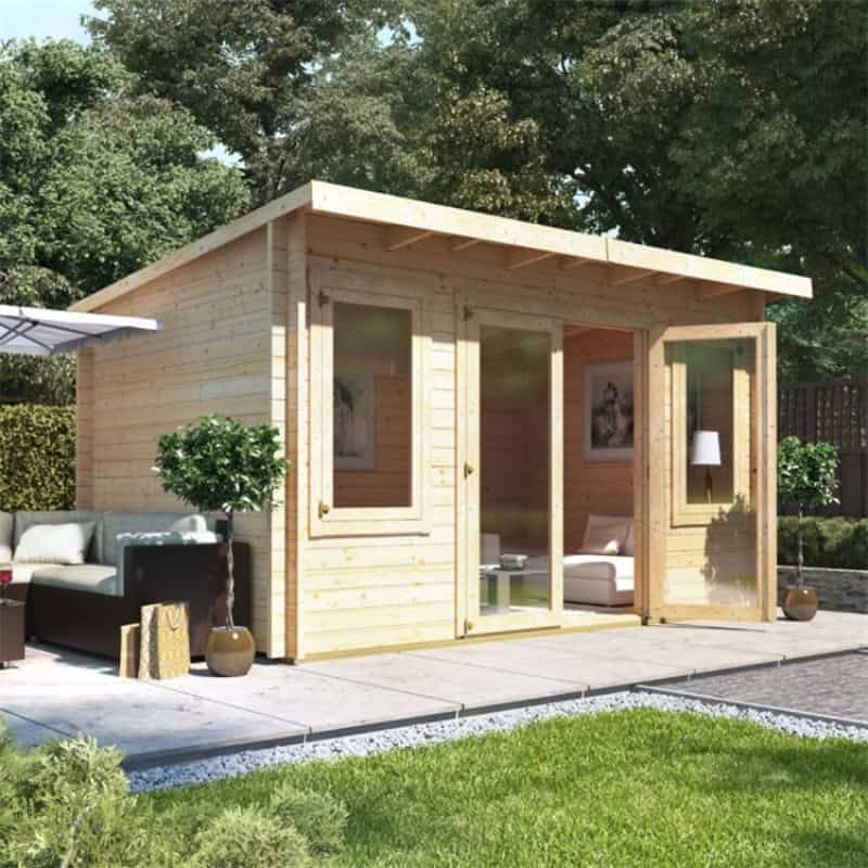 best garden offices