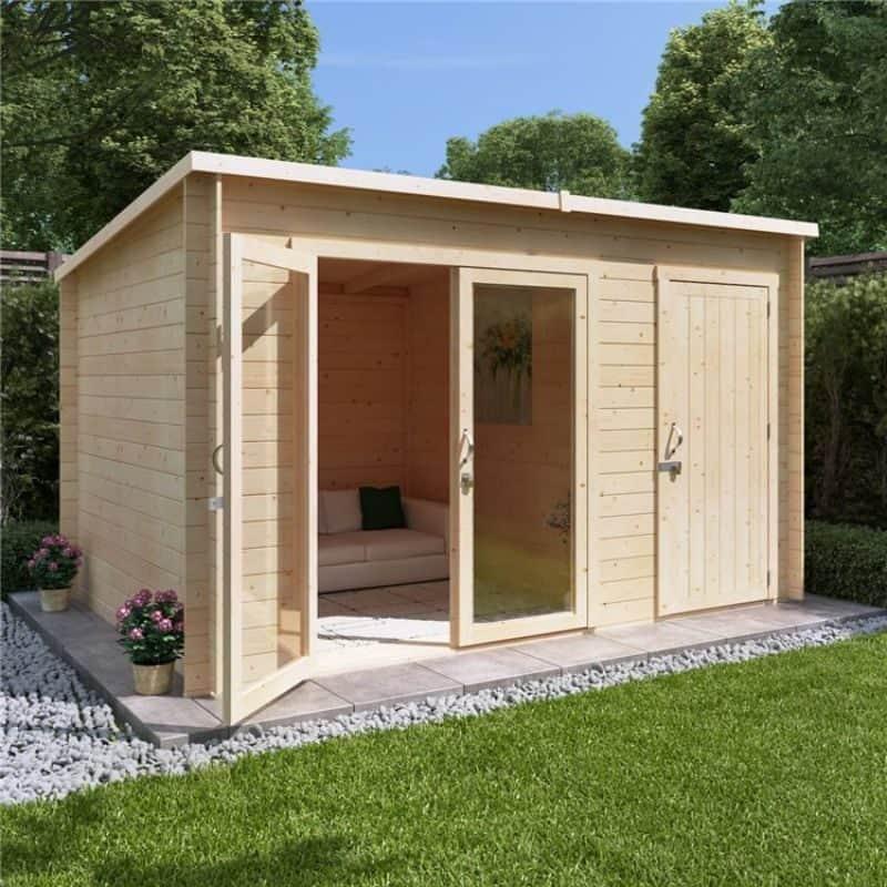 best garden offices