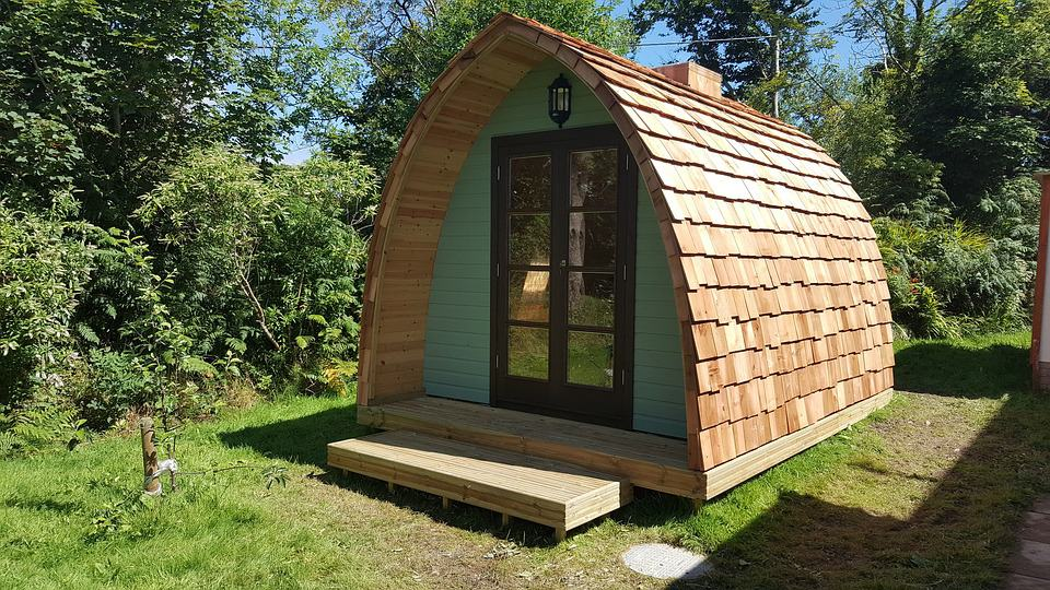 Summer house ideas 10 ideas for decorating a summerhouse garden buildings direct blog - Garden summer house design ideas ...